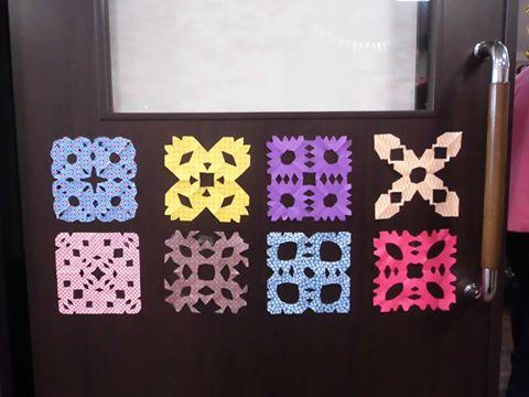 折り紙の工夫