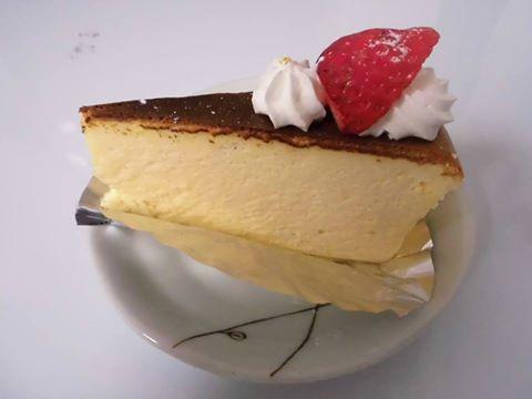 贅沢なケーキ!!