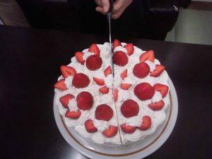とっても楽しい誕生日!!