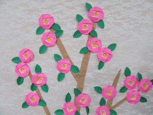 椿作品による花言葉とは?